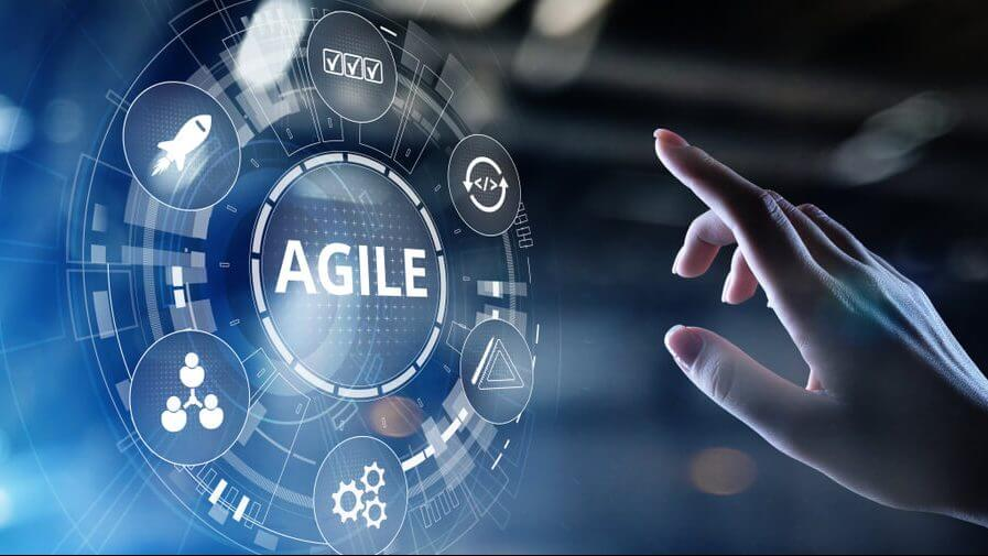 Agile Methodology – Solution for dynamically changing requirements