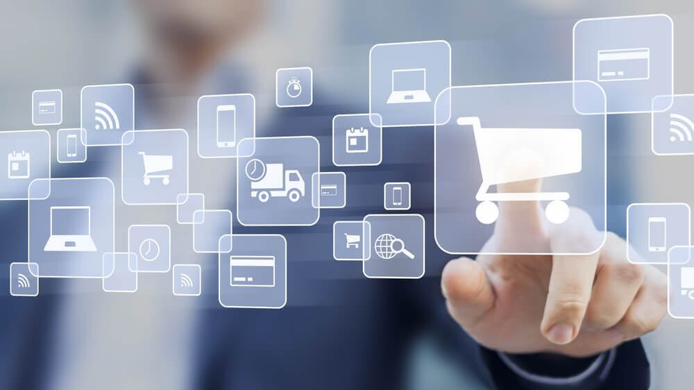 E-Commerce and Salesforce – Match made in heaven ?