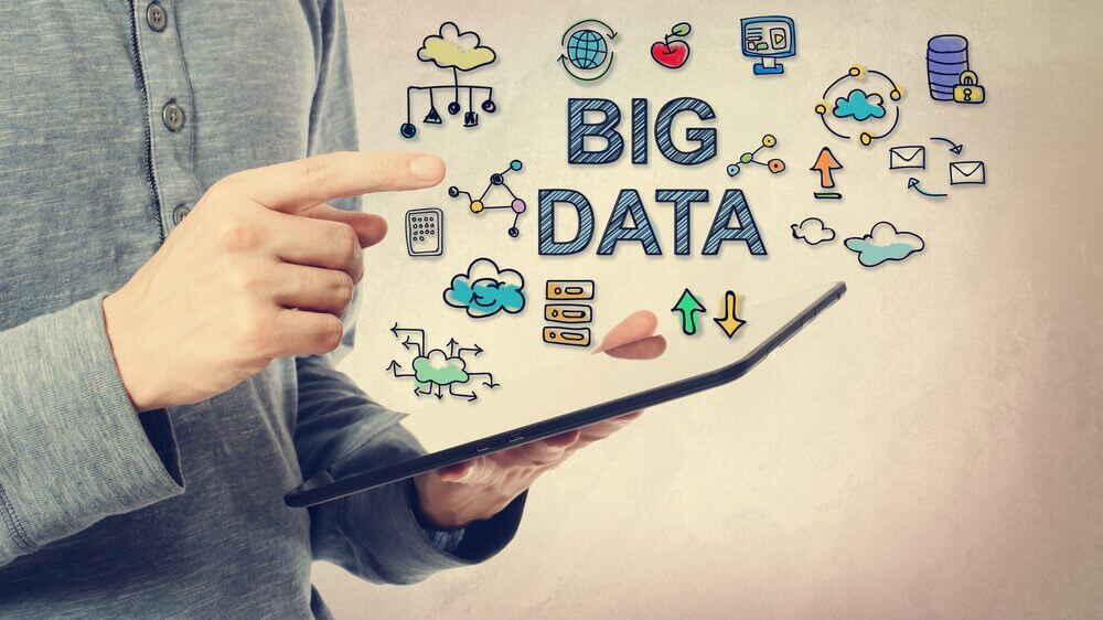Can everyone fit in the big data role?