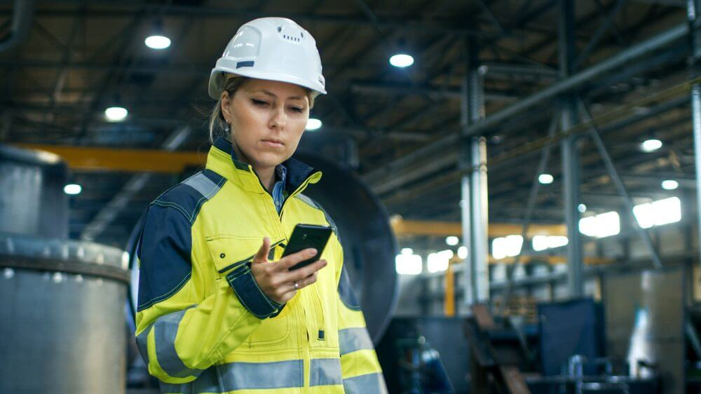 Creativity First for a Mobile First World in Manufacturing