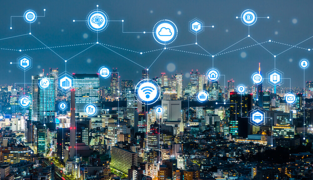 IoT – Embracing the Internet of Our Times