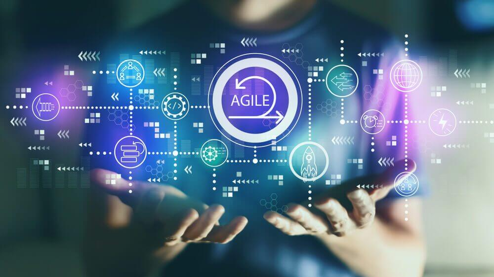 Distributed Agile Delivery Model Approach