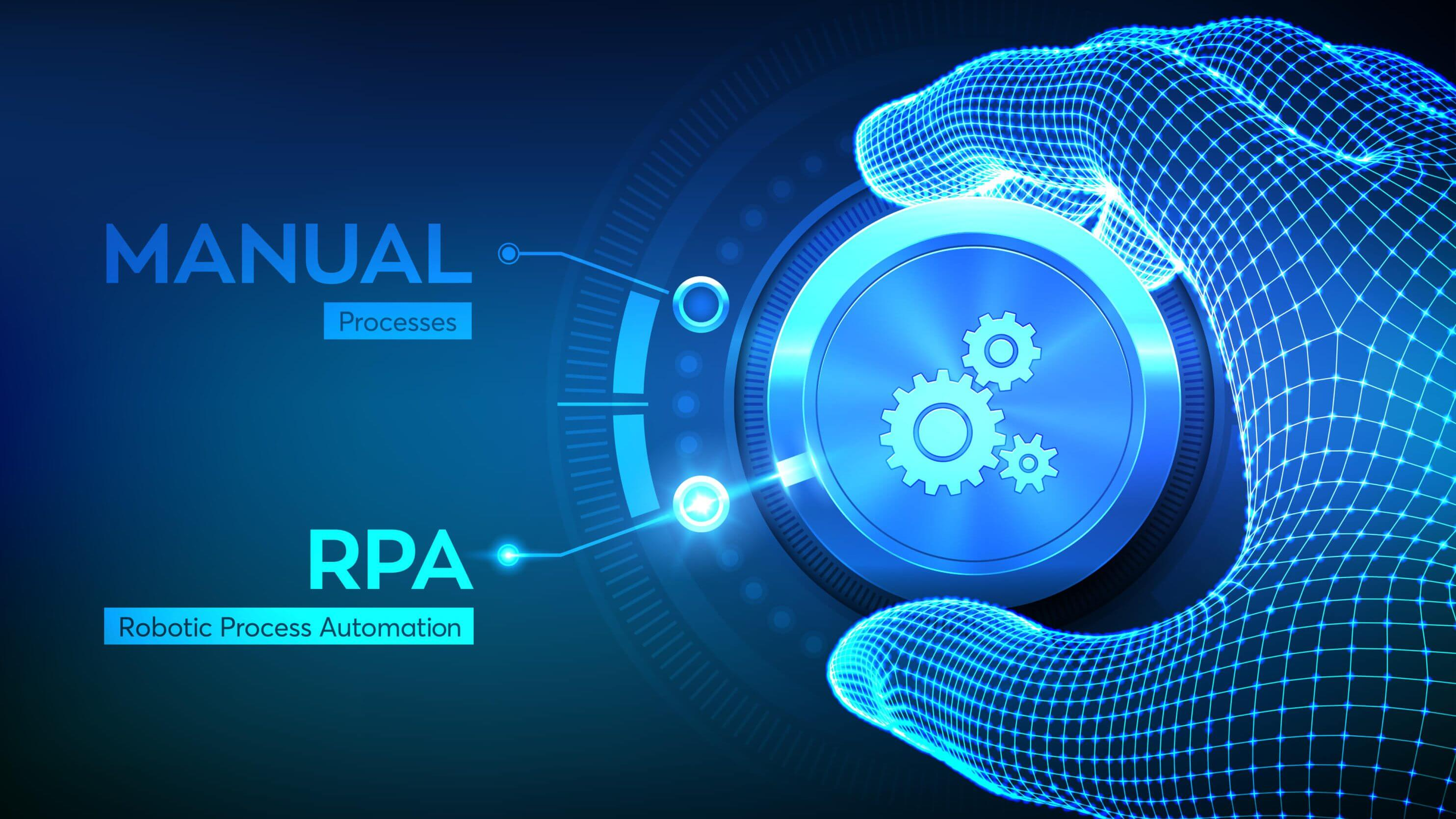 2018: Is this the year when RPA will finally deliver corporate value?