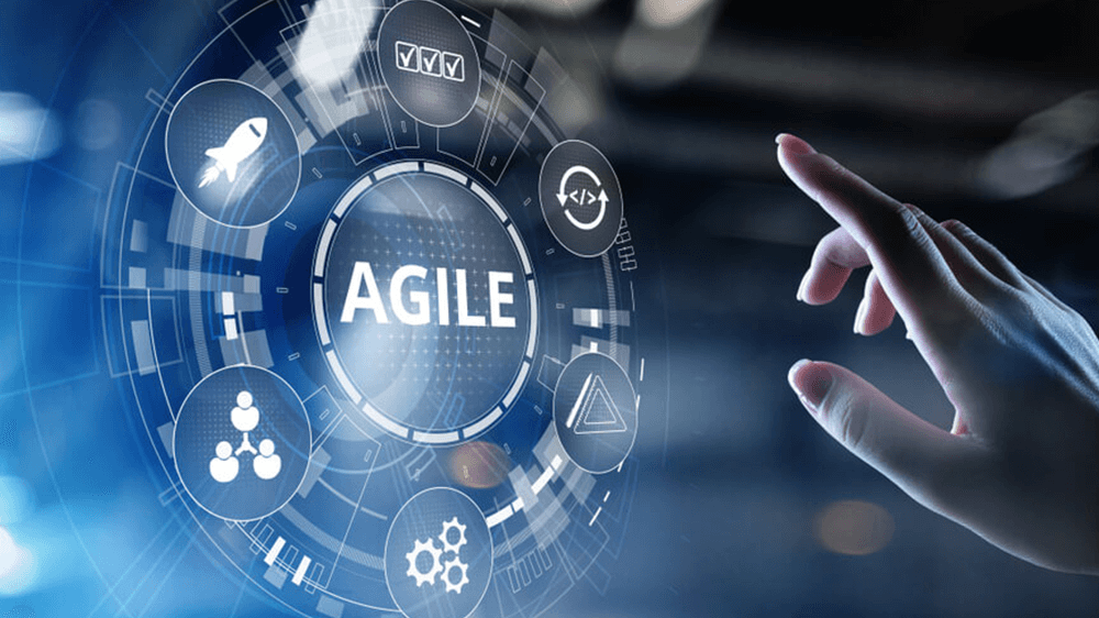 8 steps to ensuring Success by Being Agile beyond Scrum!