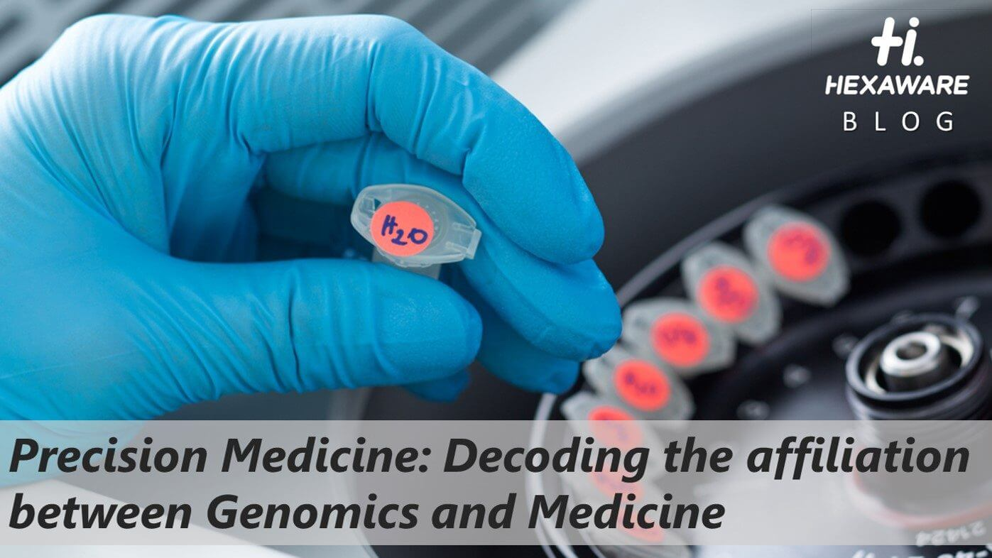 Learn How Big Data Technologies and Platforms are Imperative for Precision Medicine Initiative