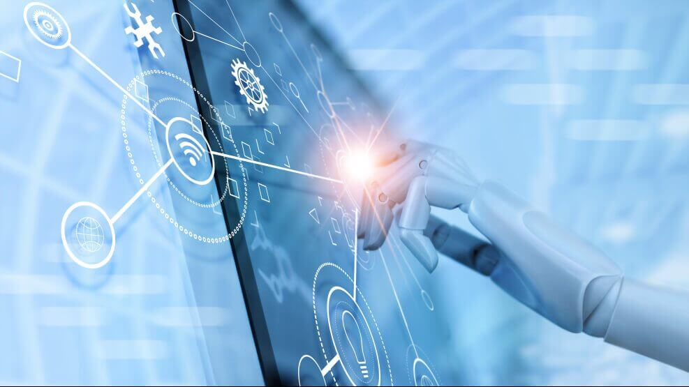 Robotic Process Automation in Banking & Finance, and Insurance Industry