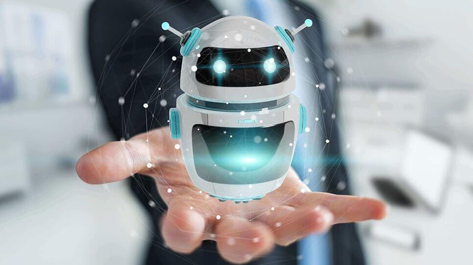 Why Artificial Intelligence and Robotic Process Automation is the Future?