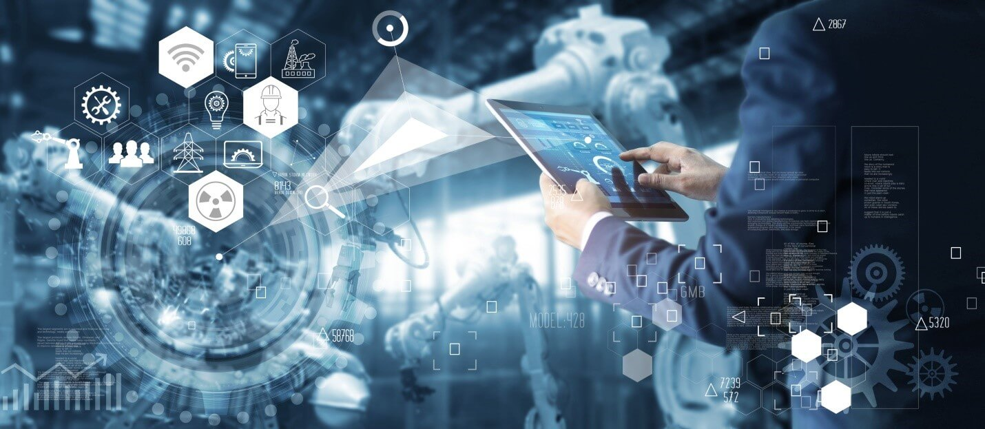 Digital Innovation In Business Process Services