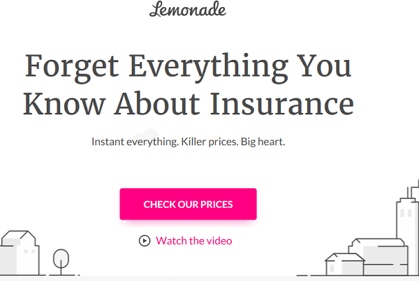 Forget Everything You Know About Insurance