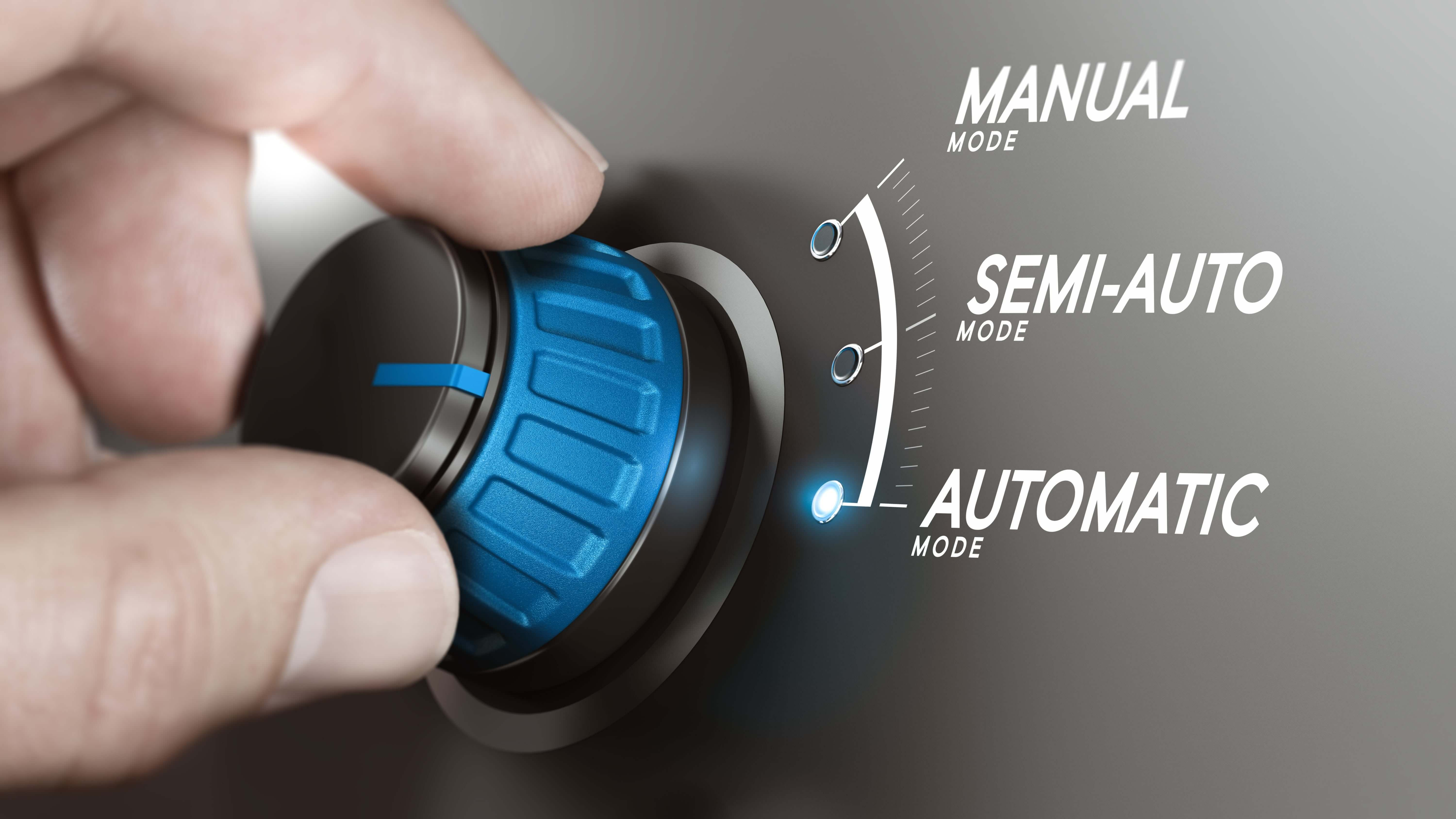 Why, What & How to Automate? Learn More About AUTOMATE EVERYTHING<sup>®</sup>
