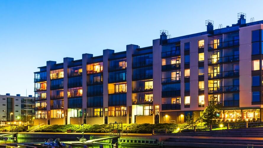 World's Largest Serviced Residence Owner implemented an Enterprise Wide Integration platform using MuleSoft to Thrive in the Digital Future