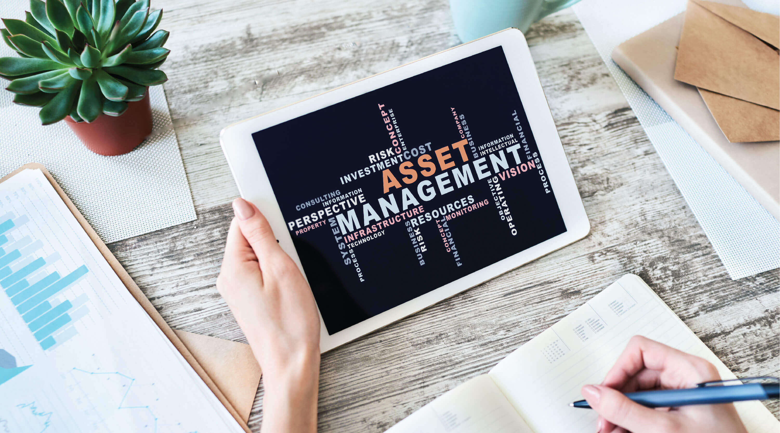 Asset Management Services and Wealth Management Solutions