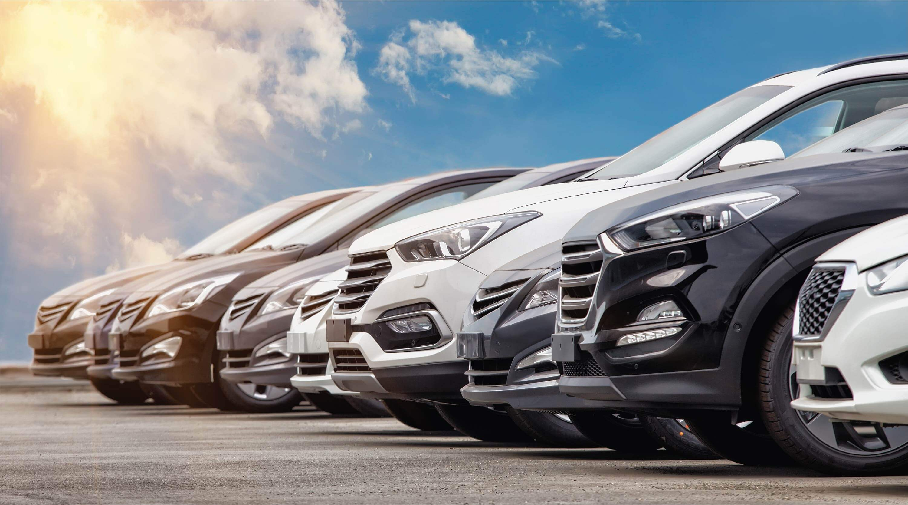 IT Solutions for Automotive Industry