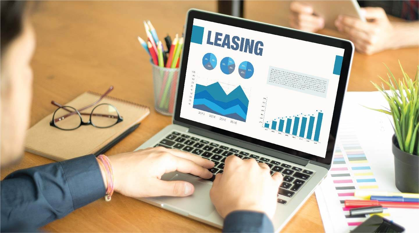 Digital Leasing Technology Solutions