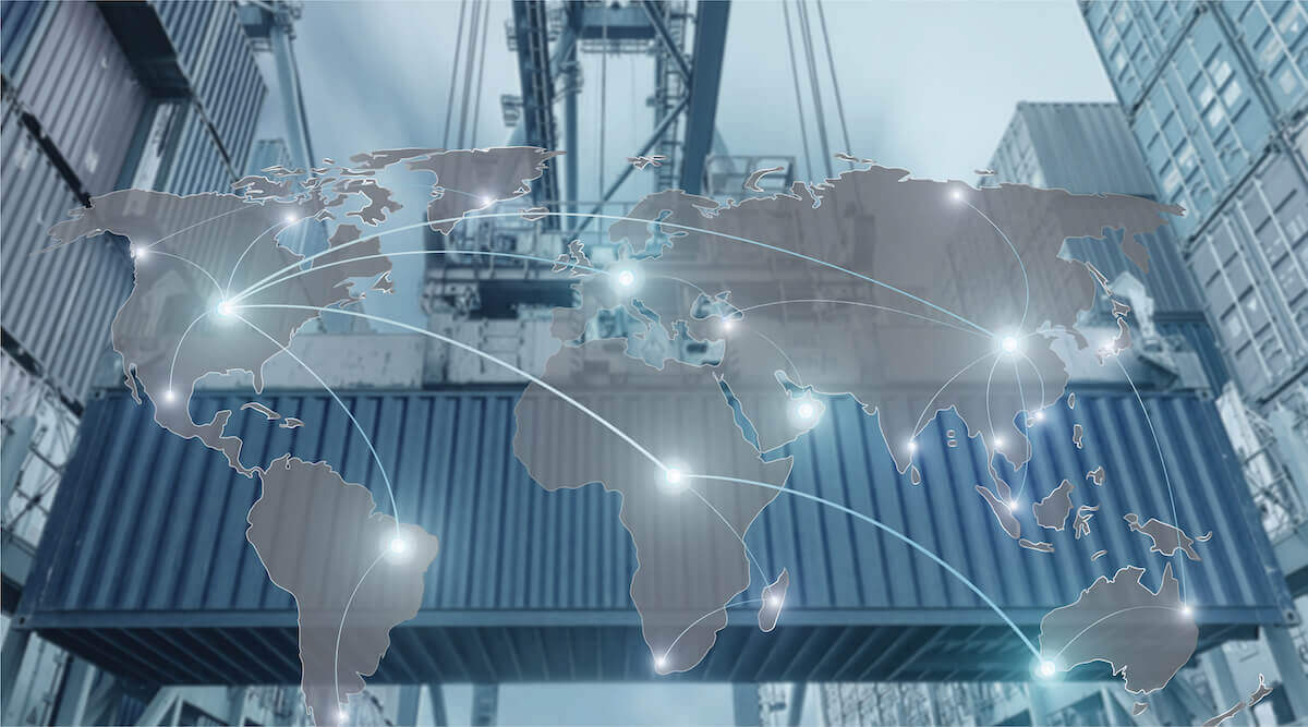 Freight Forwarding and 3PL Solutions