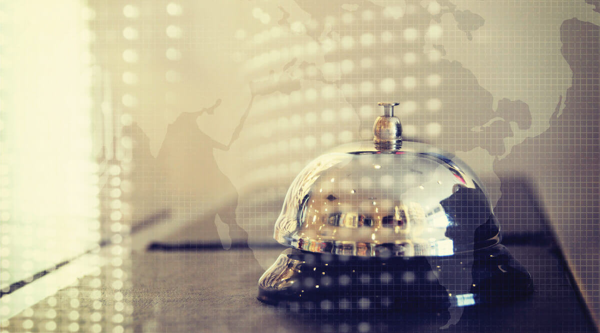 IT Solutions for Hospitality Industry