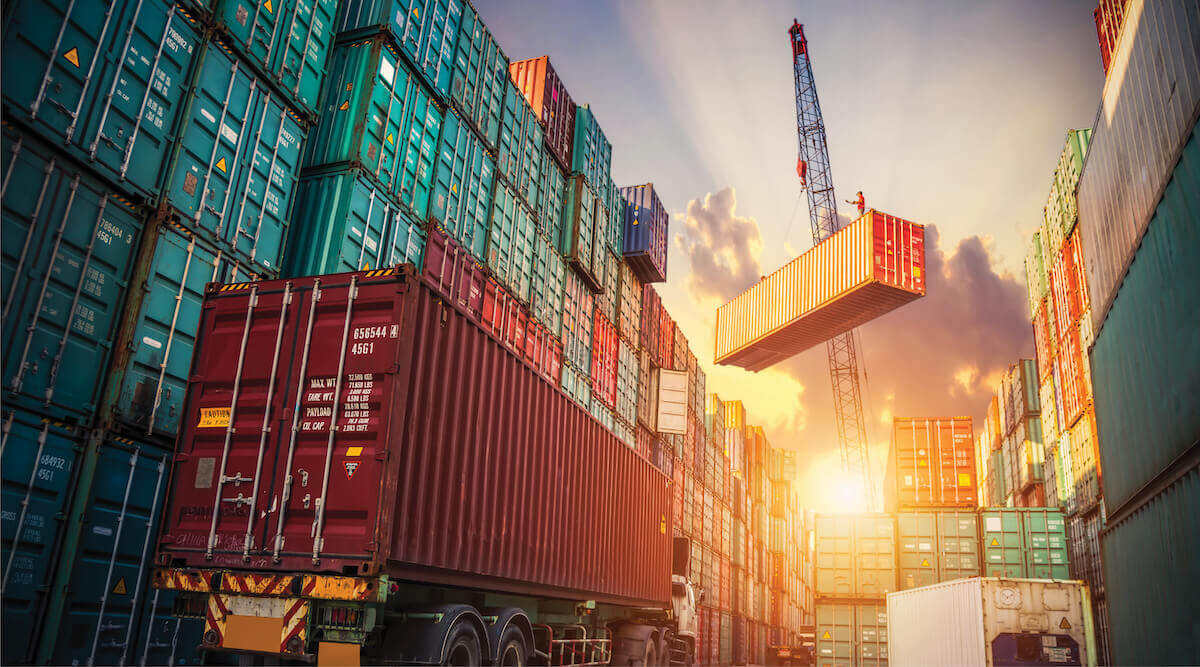 IT Solutions for Logistics Industry
