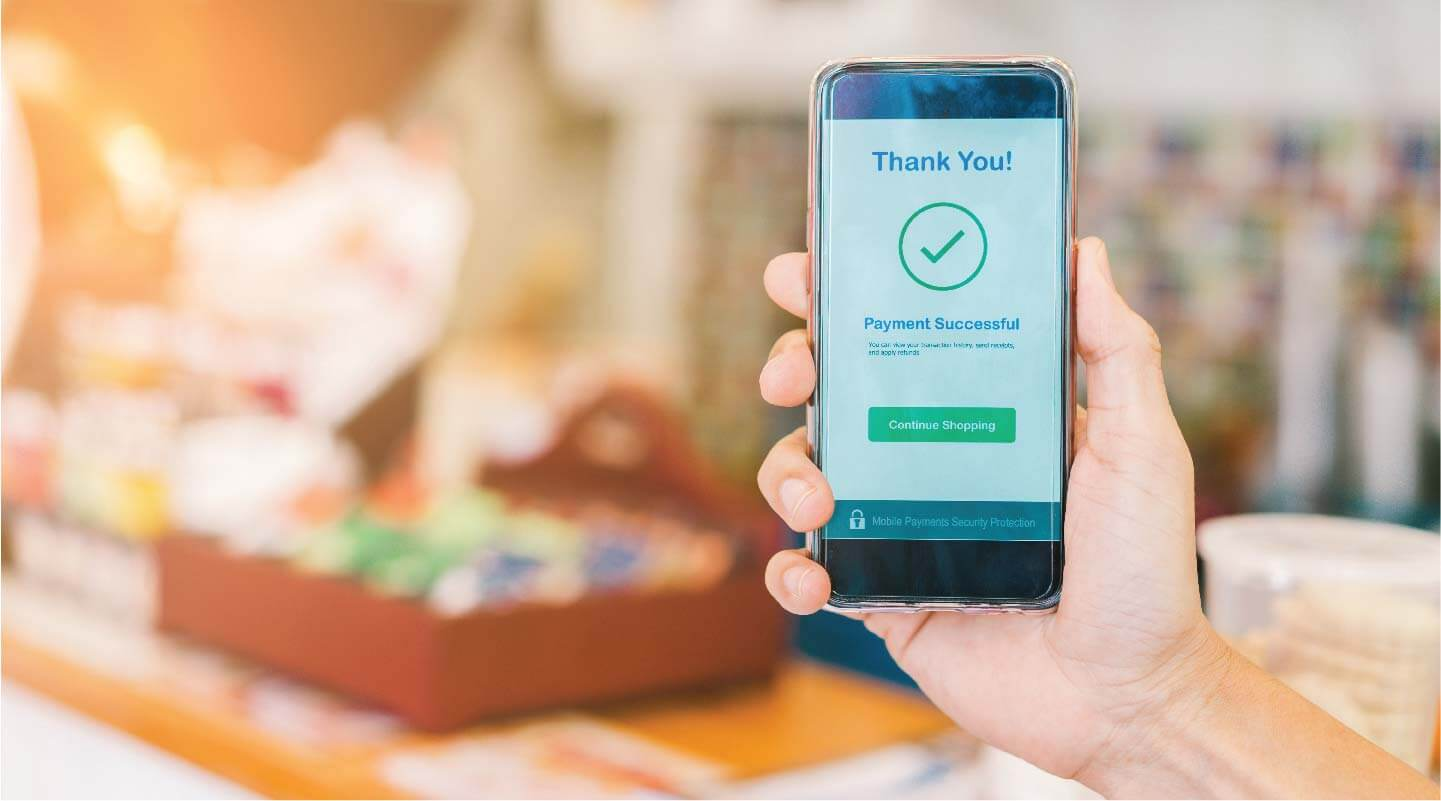 Retail Payment Solutions