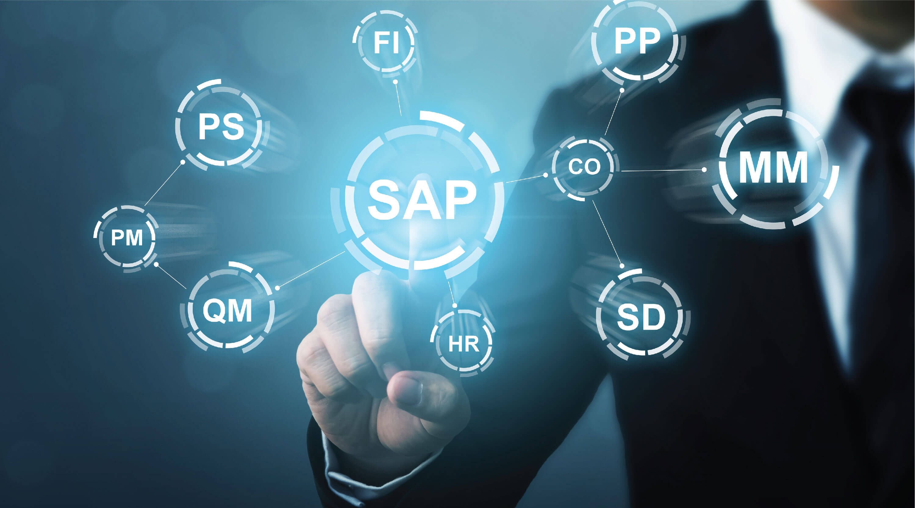 SAP Services - Consulting and Implementation