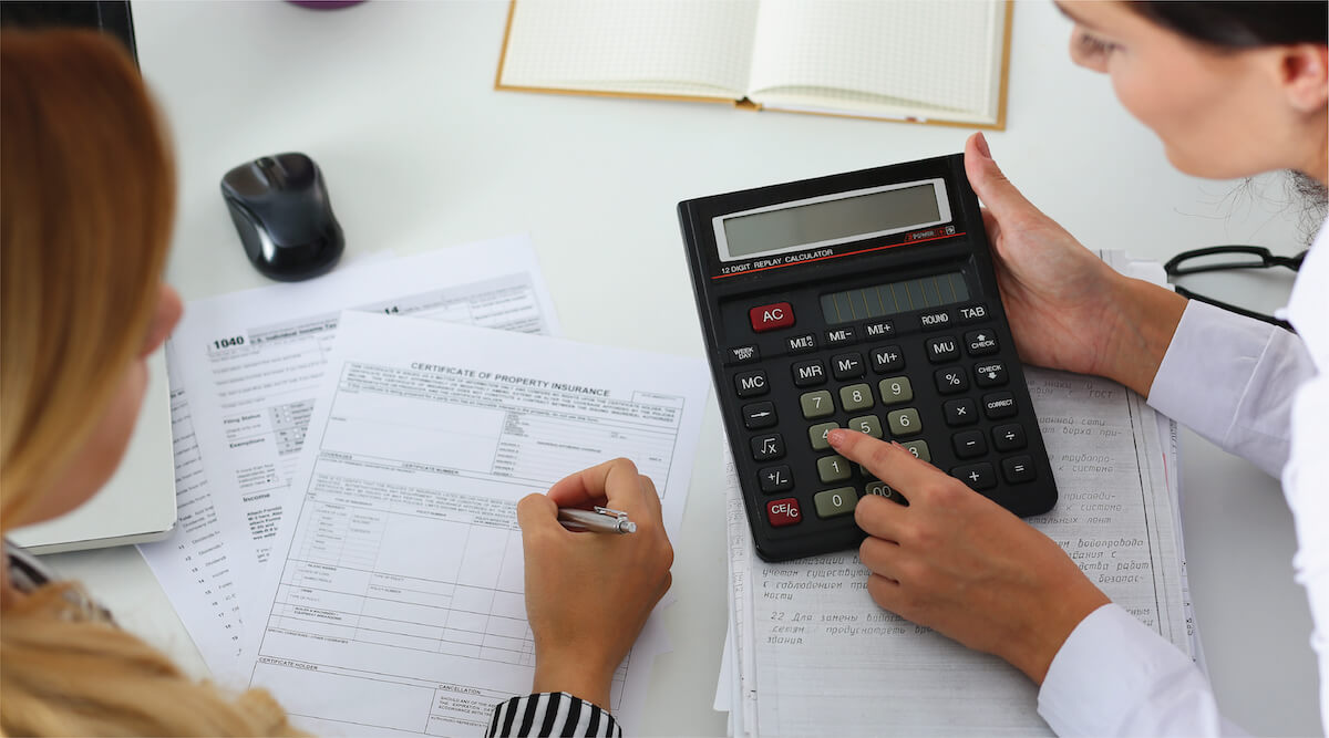 Tax Transformation, IT Audit services & Accounting