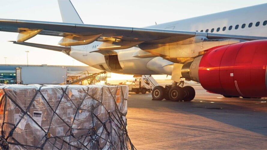 Development and Quality Assurance of Passenger and Cargo applications for one of the Leading Airlines in North America