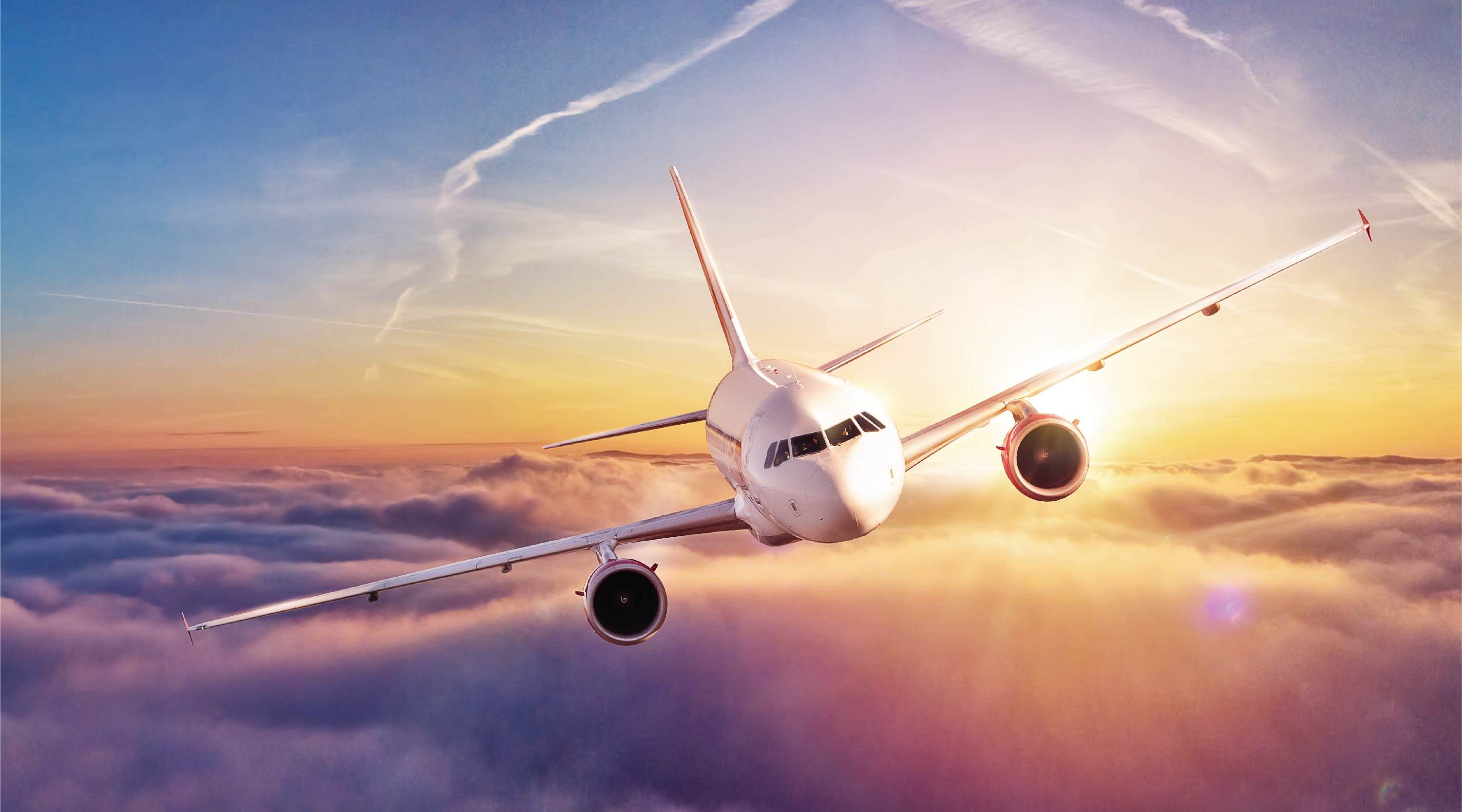 IT Solutions for Airlines Industry