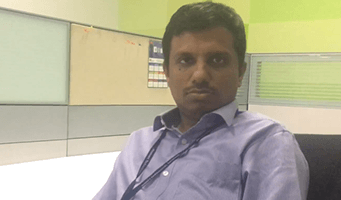 Automation of Data Collection Process for Easier Data Management - Arun Kumar