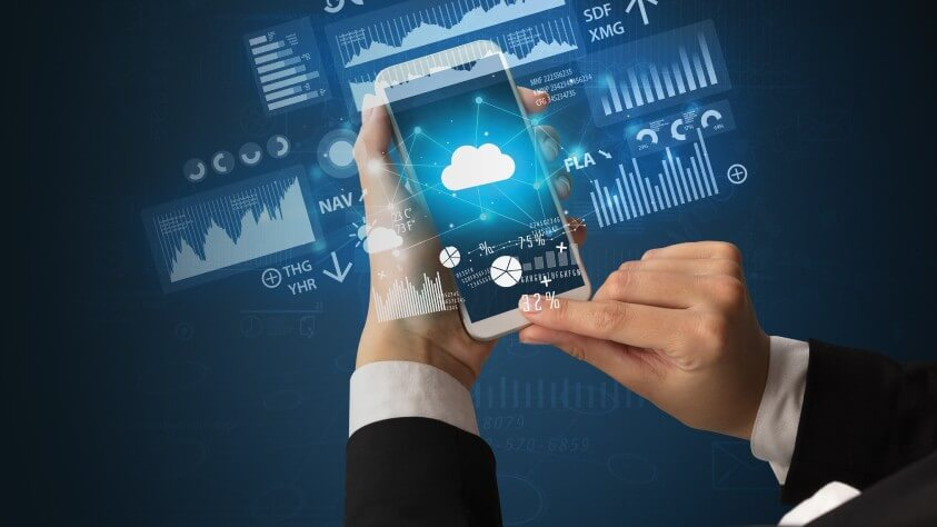 Business Transformation of Critical and Complex IT Landscape Using Cloud Native Application Development