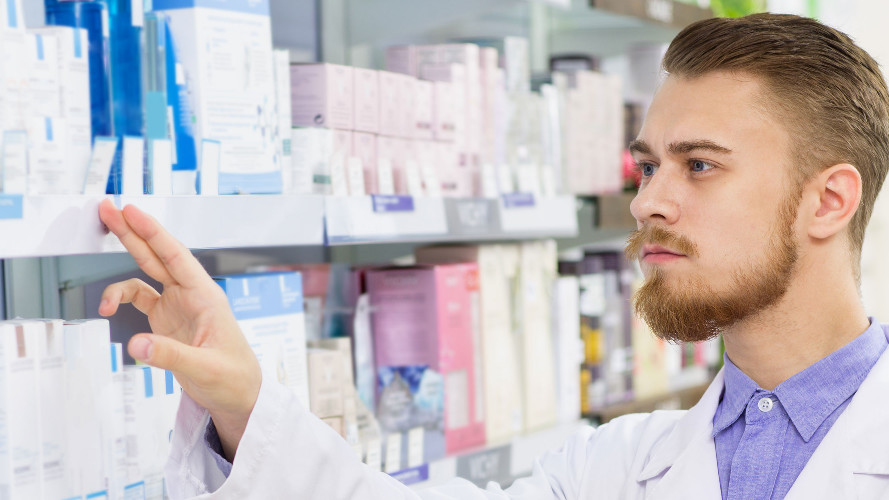 Digital Transformation of a Top Pharmacy Benefit Manager