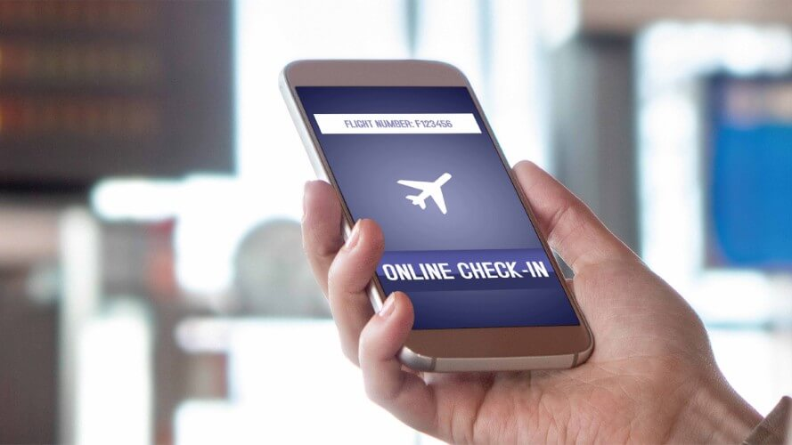 Digital Transformation Programs in global website, Passenger Reservations, Airport Customer Service and Crew for one of the Leading Airlines in North America