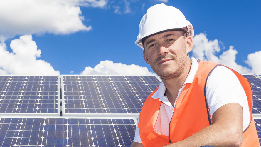 End to End SAP Implementation and Roll Out for Solar Panel Manufacturer
