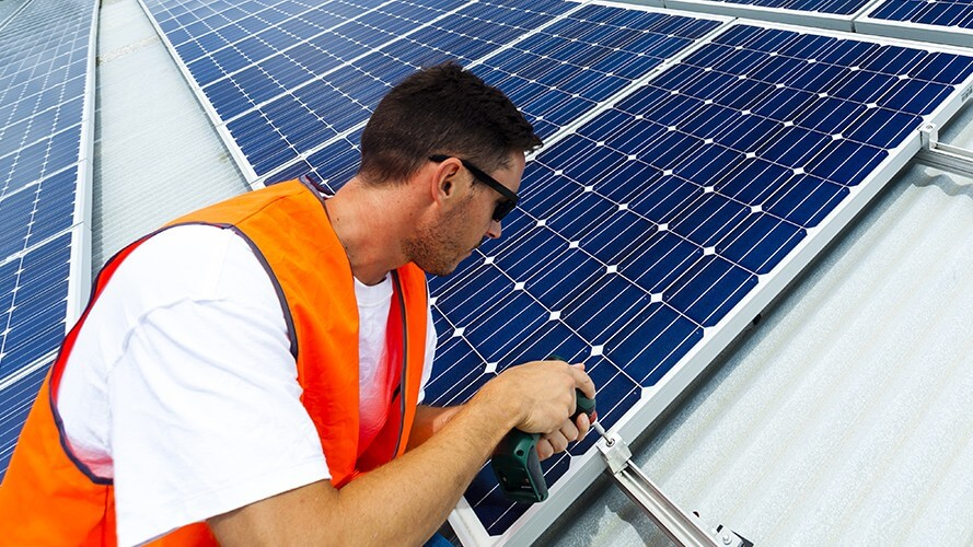 Leading Solar Energy Designer and Manufacturer Selects Hexaware