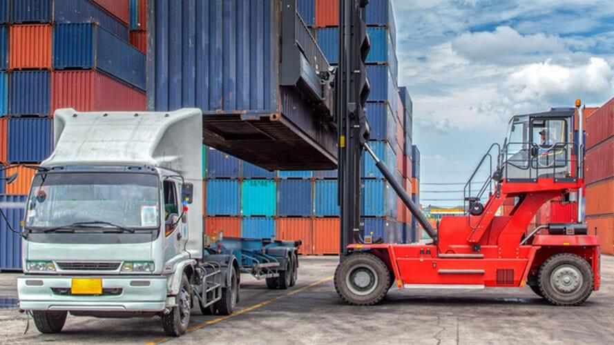 Oracle Application Pays High for a Global Supply Chain & Logistics Market Leader