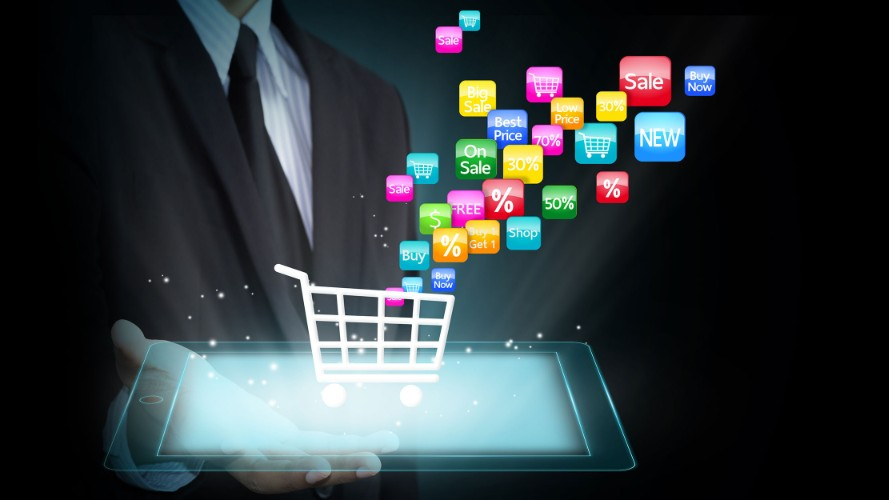 Phygital Retail and the New Age IT Infrastructure Services