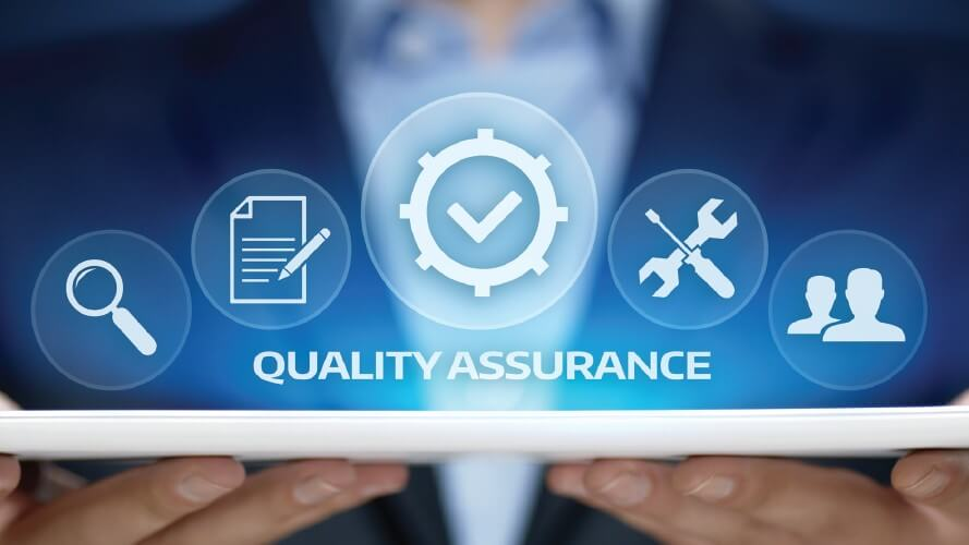 Quality Assurance of Passenger application for a leading North America-Based Airline