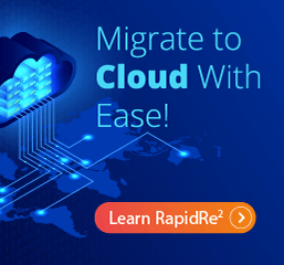 Migrate to Cloud with Ease!