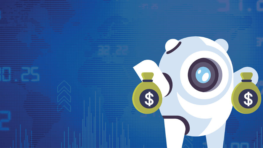 This Robo Advisor That Can Make You a Fortune