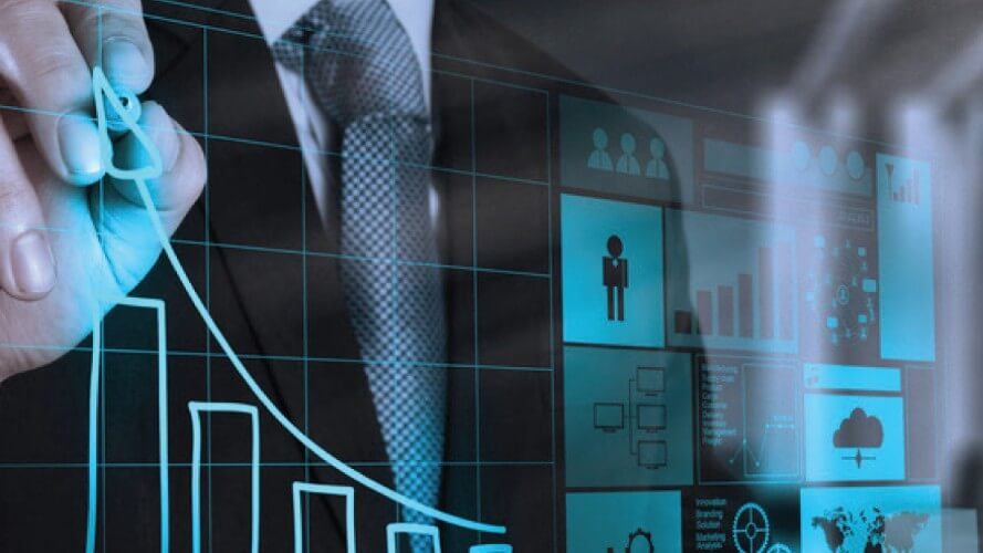 Digital workforce re-defining Banking and Financial service operations