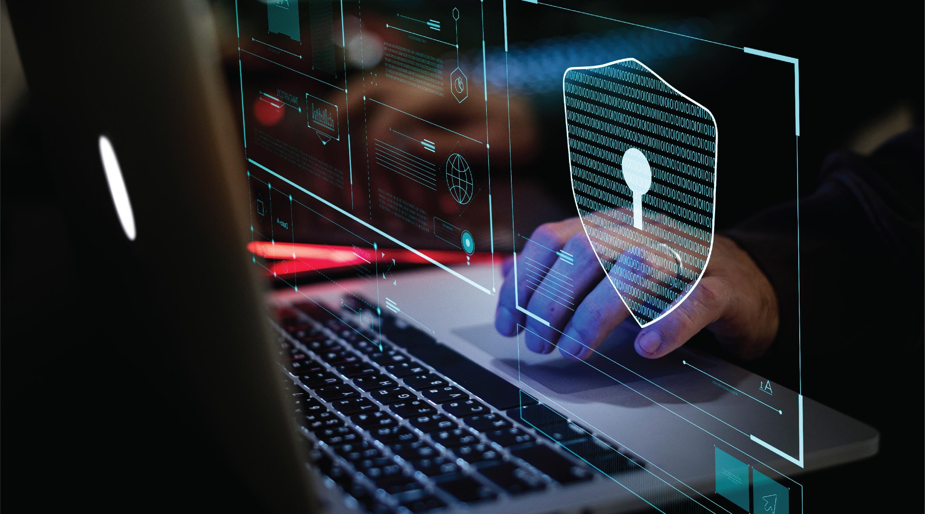 Cyber Security Resilience Services