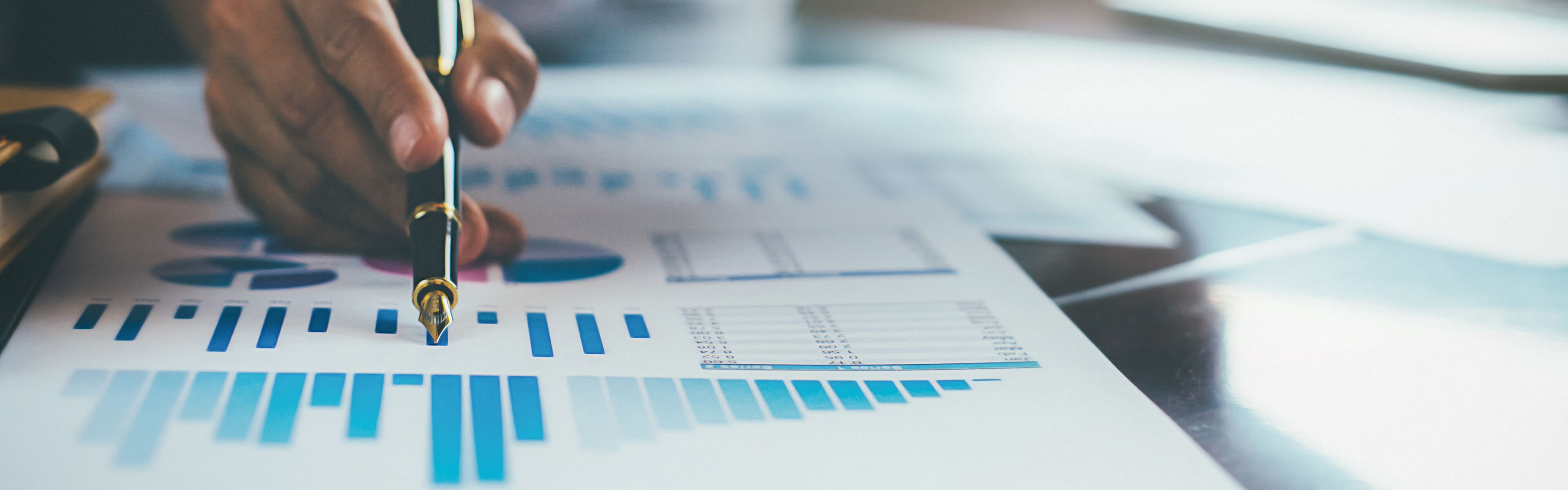 Benchmarking Solution for a Leading North American Tax and Audit Firm