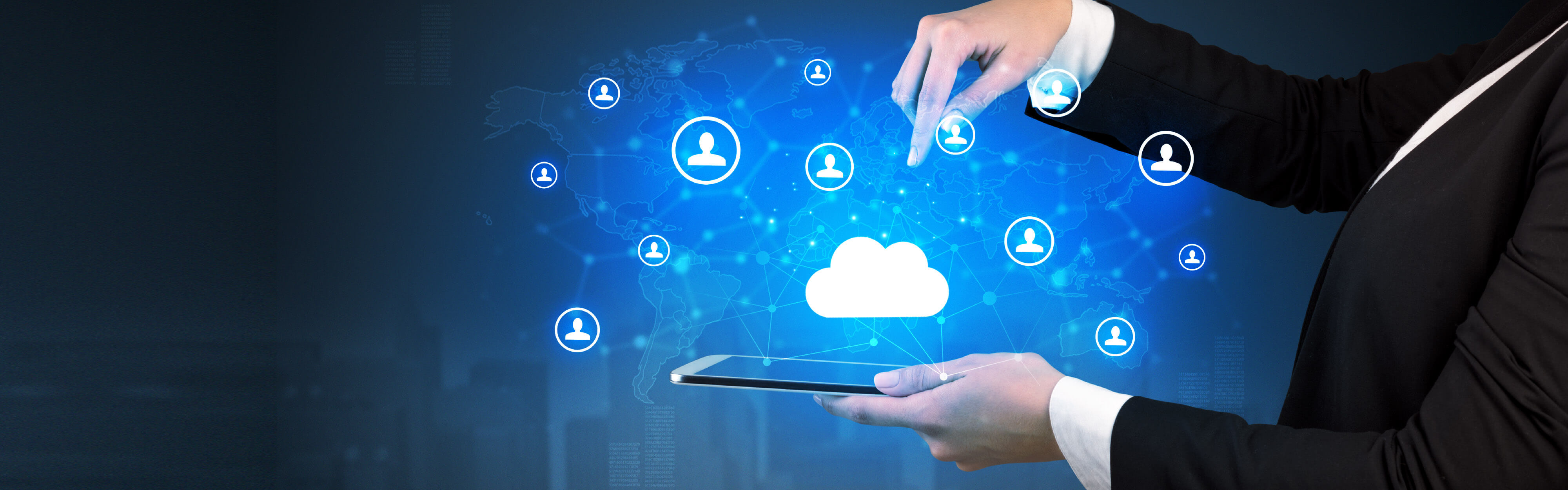 Cloud Migration of a US-based Financial Firm with Reduced TCO, Improved Agility and Development Productivity