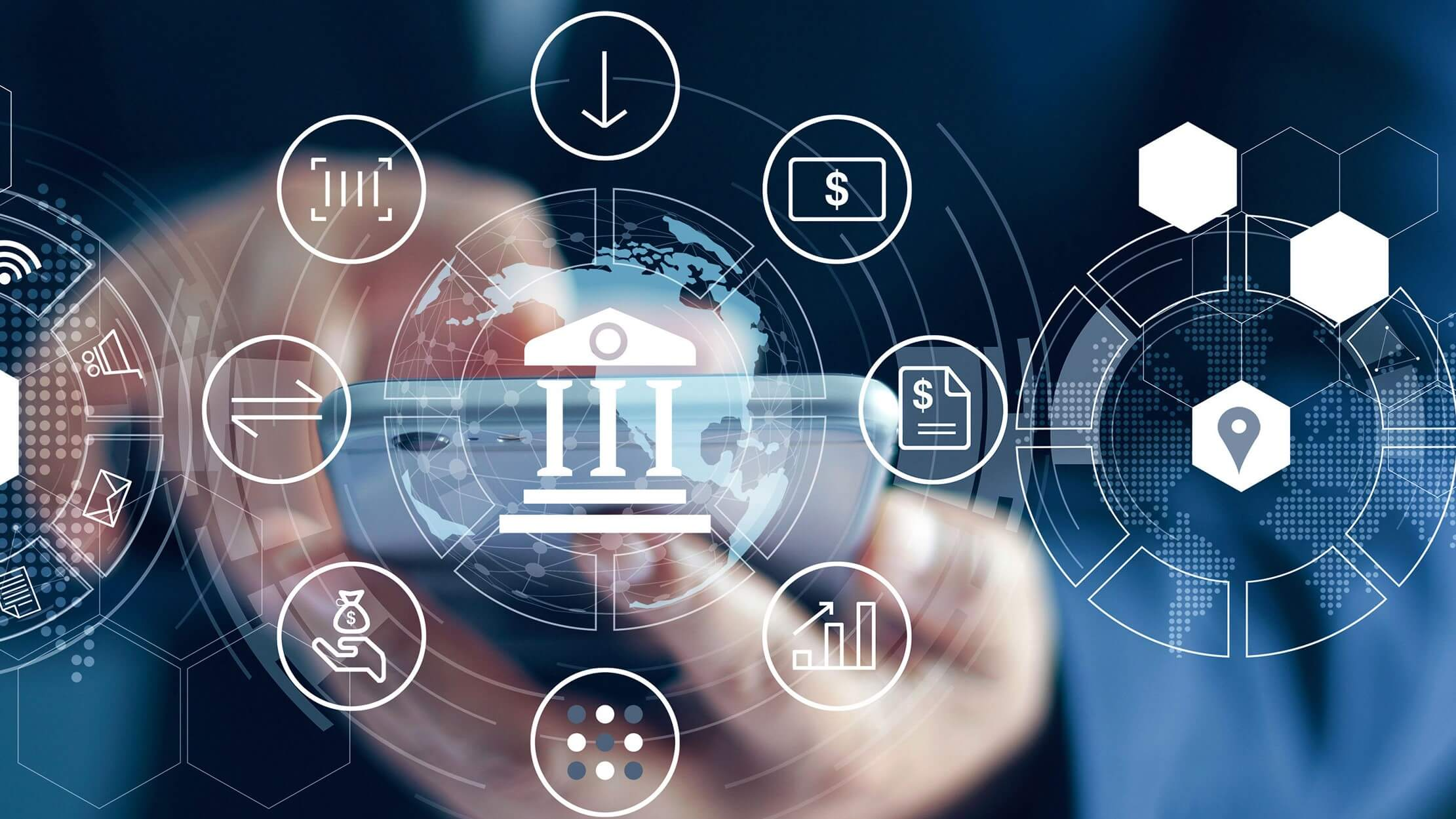 Day 1 benefits realization through Intelligent Automation for a Global Bank