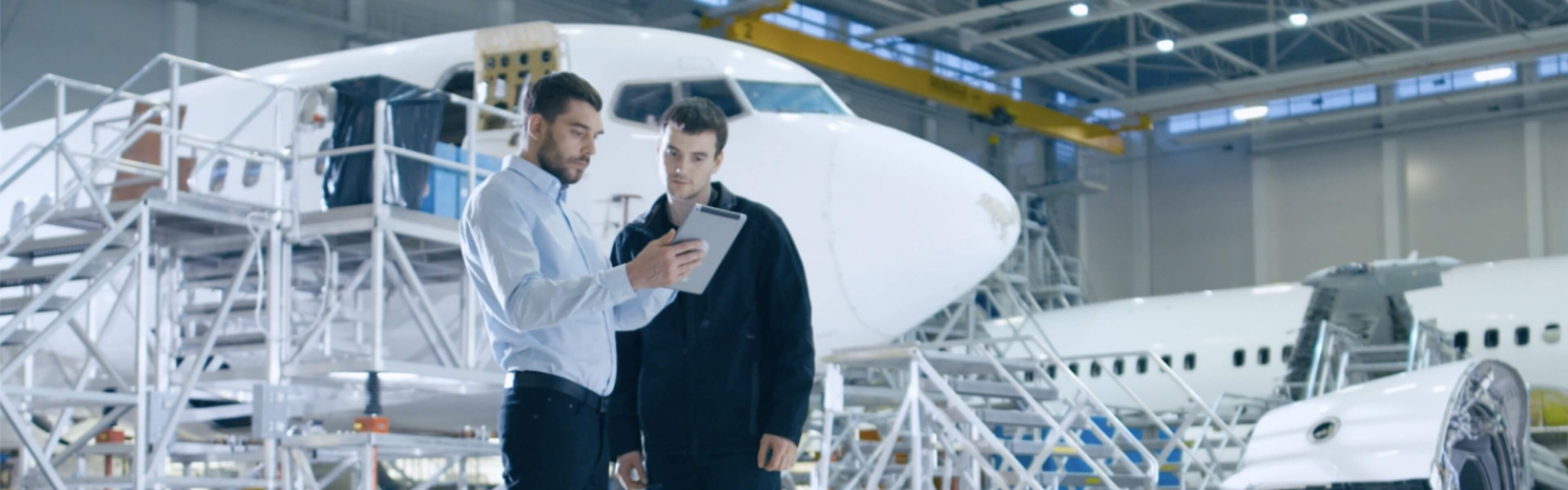 Digitalization's Endless Possibilities for the Aviation Industry