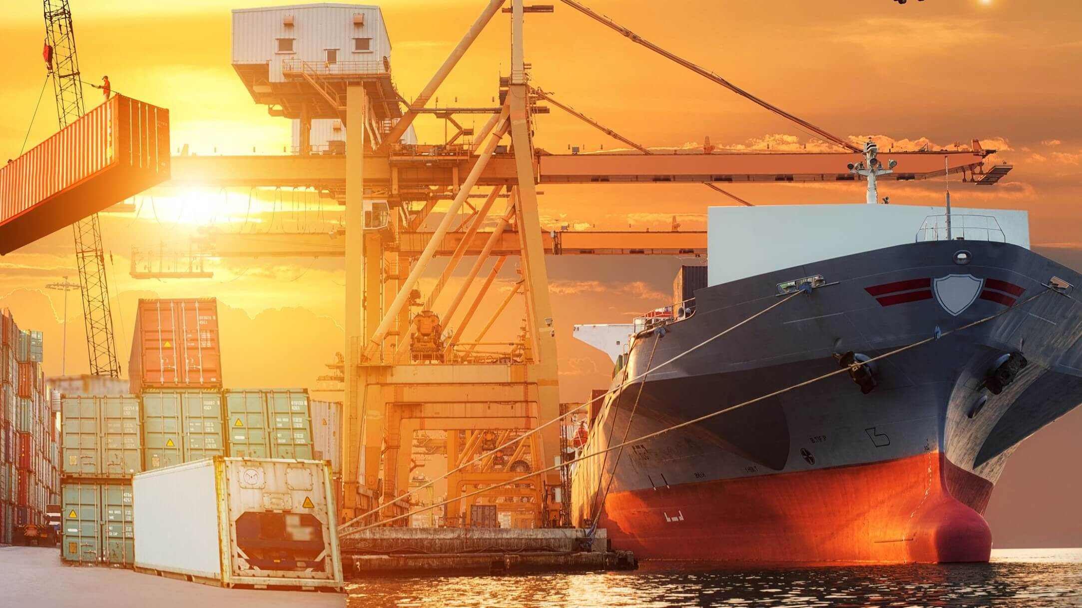 End-to-end IT Outsourcing Deal for a leading Port Agencies and Maritime Services Company