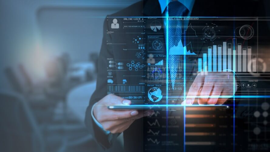 Hexaware's Analysis on the Impact and Application of Advanced Analytics in Asset Management