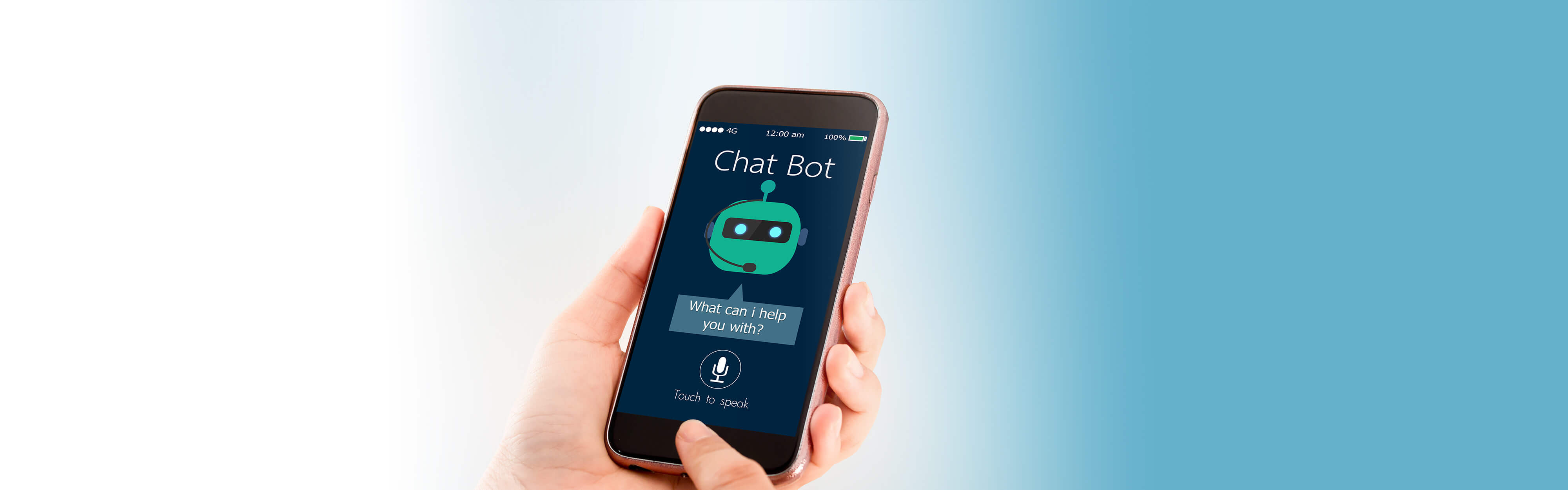 Implementing chatbots on PeopleSoft for enhanced operational efficiency and user experience