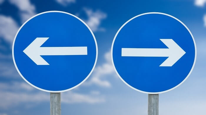 Direction to operate with Cloud Strategy