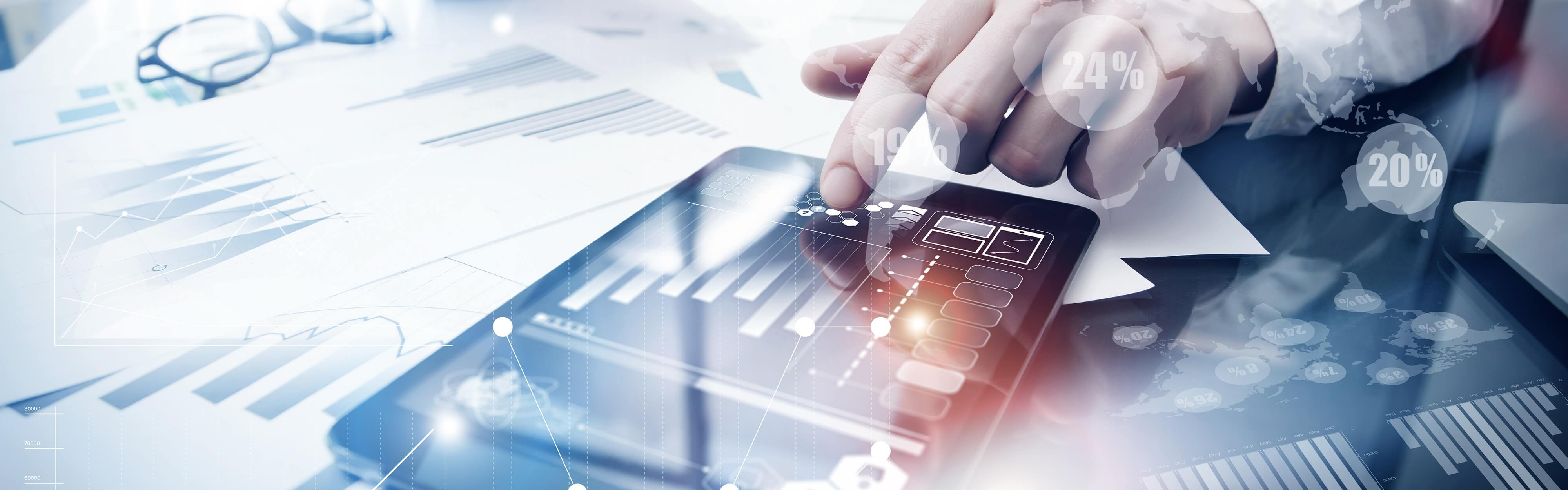 Monitoring, Recording and Reporting Solution for a 'Big Four' Accounting Firm