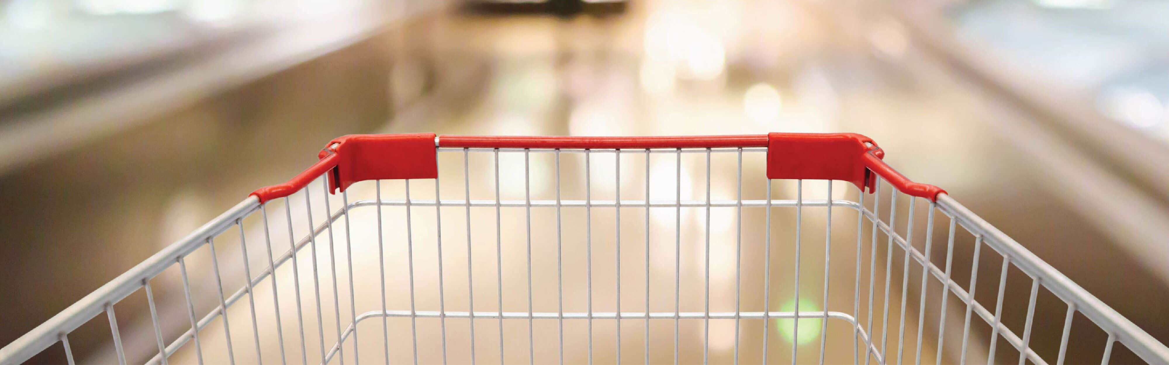 Retail & Consumer Packaged Goods