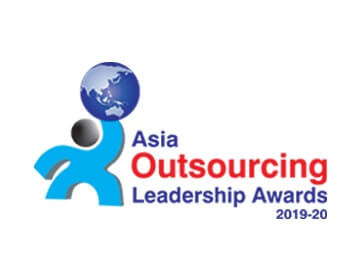 Asia Outsourcing Leadership Award 2020